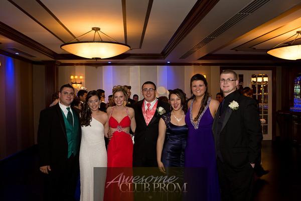 Union Catholic Prom 2013