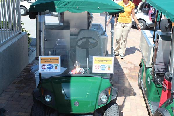 Fr. Izquierdo Memorial Golf Tournament