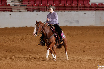 Thursday Novice Horse Set 13 122-131