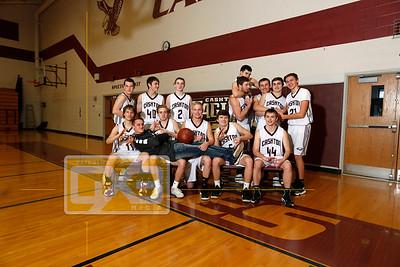 Cashton boys' basketball BBB1819