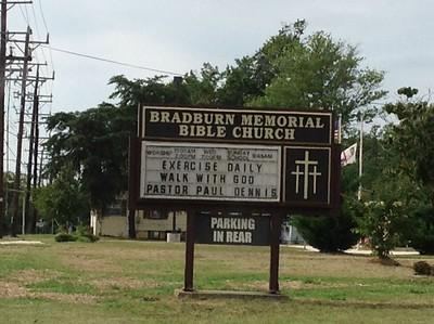 Bradburn Methodist Church