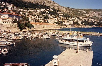 Greece  1980's