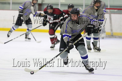Hockey Berwick at Abbey on 1/11/20
