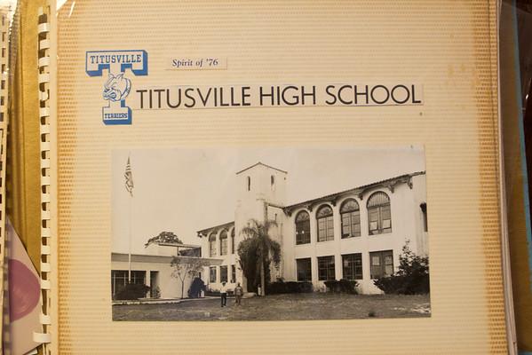 THS class of 1976 40th reunion 9-15-2016