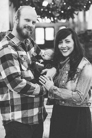 Smith Family 2015
