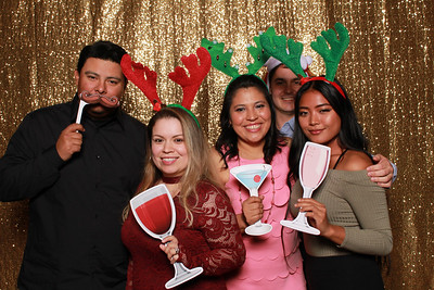 Costco Employee Holiday Party 12-02-2017