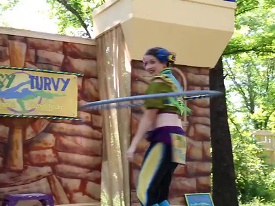 2016 Medieval Faire - Videos