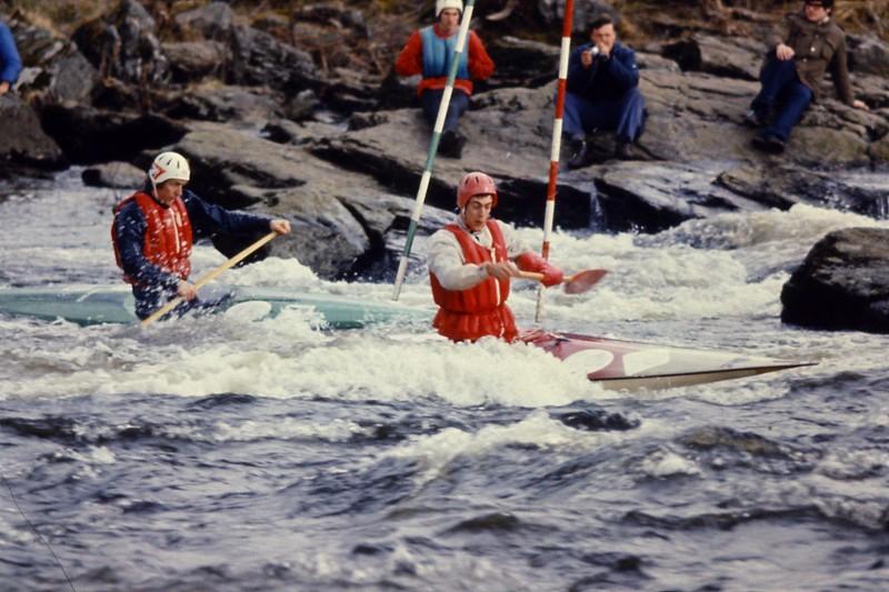 1978 Grandtully Peter Keane Graham Goldsmith