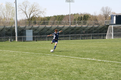 Jefferson Soccer - Boys