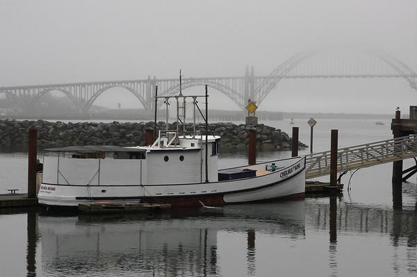 Oregon Coast May 2012