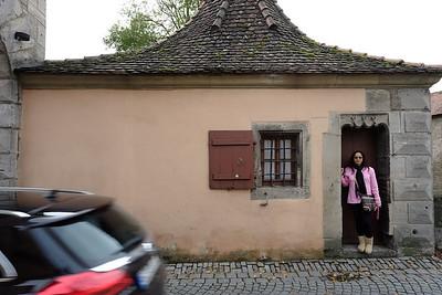 Day 1 Windsheim/Rothenberger