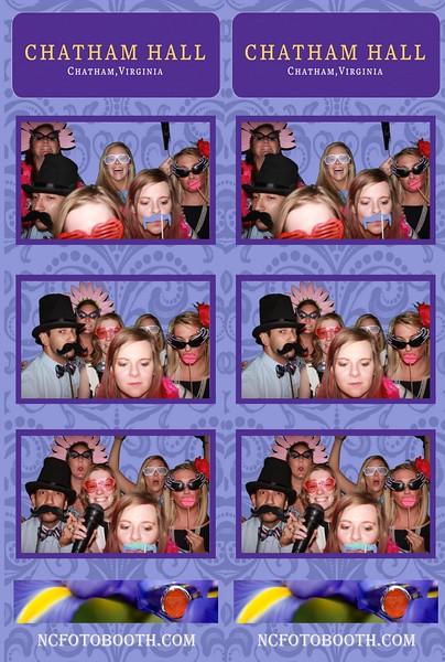 Chatham Hall Reunion 2015