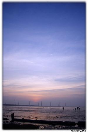 20060211 高美濕地