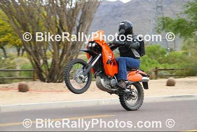 Az Bike Week 2014