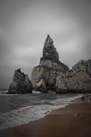 Praia Ursa, Portugal