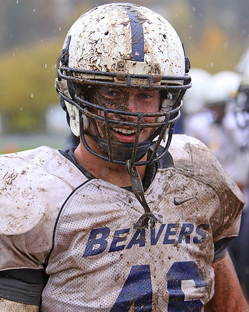 ARC Vs. Feather River (Mud Bowl)