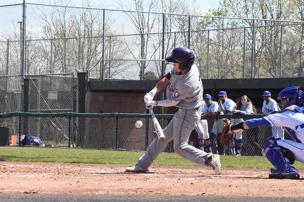 3/24/18 Piedmont vs. St. Joseph, L 9-8