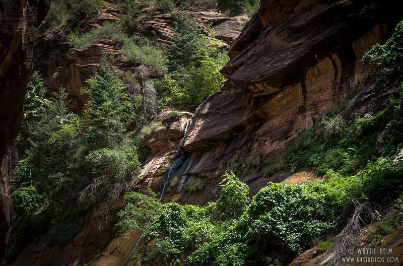 Little Falls   Photography by Wayne Heim