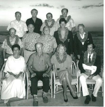 1991 Annual Meeting 2-25-1991