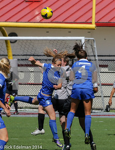 WPSL-the plays Fuerza vs. Issaquah