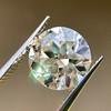 3.02ct Old European Cut Diamond, GIA Q/R VS1 8