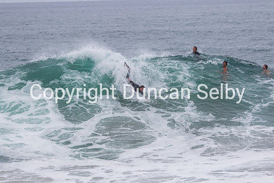 The Wedge July 1st  2020