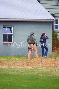 Stoughton, MA Hostage Situation