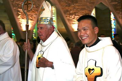 Fr. Duy Nguyen's Ordination