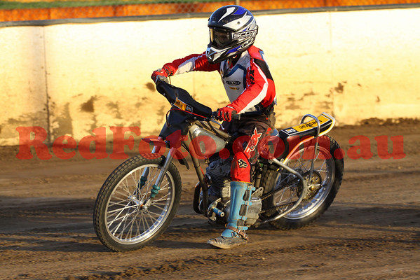 Pinjar Double Header February