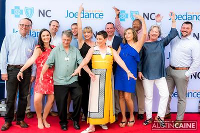 Joedance Red Carpet (2018)
