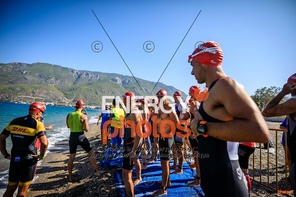 Age Groups Triathlon (Saturday)
