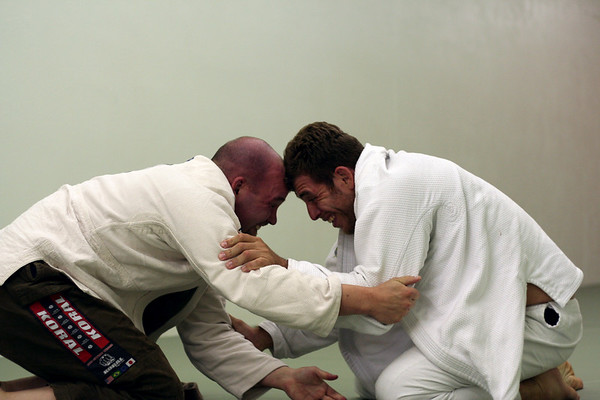 2007 IBJJF Mundials