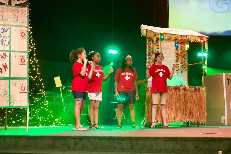 2017 ETAG Children's Christmas Production