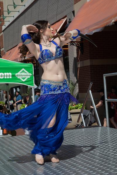 Asala; Fiesta Asia Silver Spring