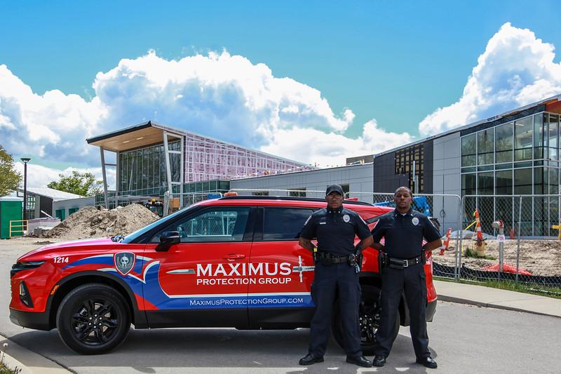 Maximus Security
