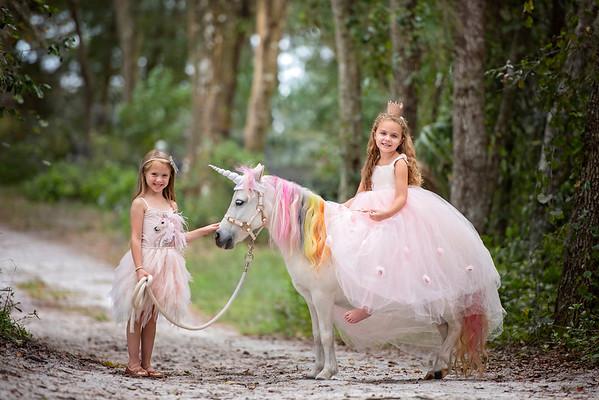 Unicorns 2021 - Lopez