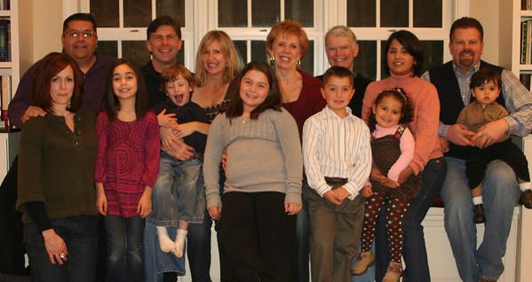 Gaffney Family Day