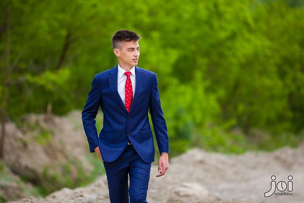 Majorat - Ionuț