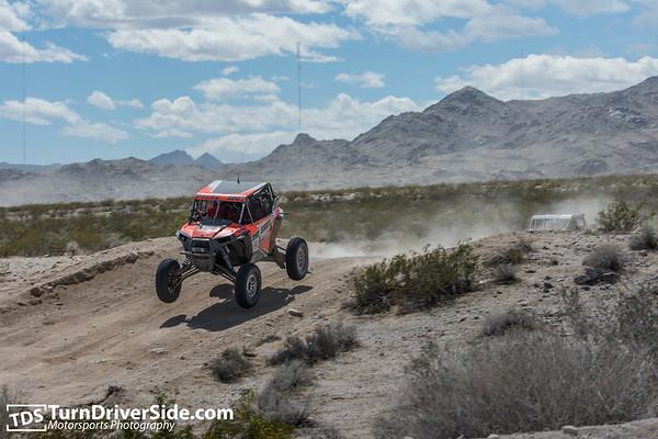 Desert Race 1