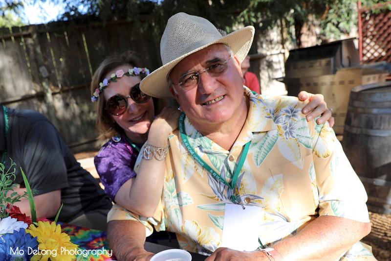 Susan and Dennis Gilardi