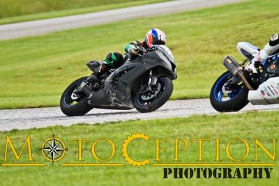 Race 14 - A Superbike Ex & Nov