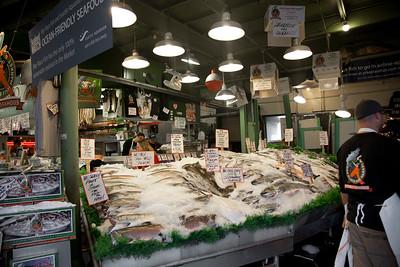 Lauryl - at Pikes Market, Seattle WA