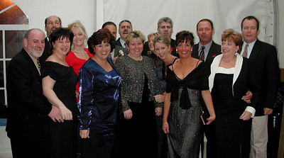 Canton Firefighters Ball - April 2002
