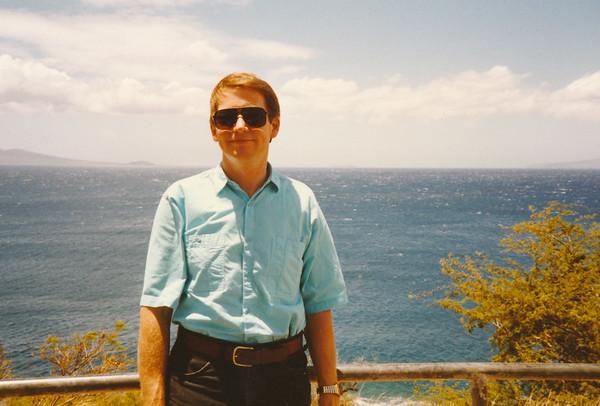 1990 Kauai Maui