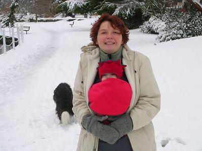2005-01 - Snowstorm