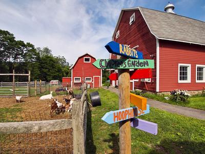 Holcomb Farm_July 2011