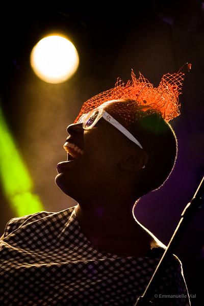 Victoires du jazz 2014