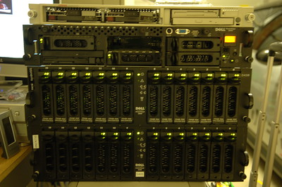 Dell Servers & Direct Attached SCSI Storage