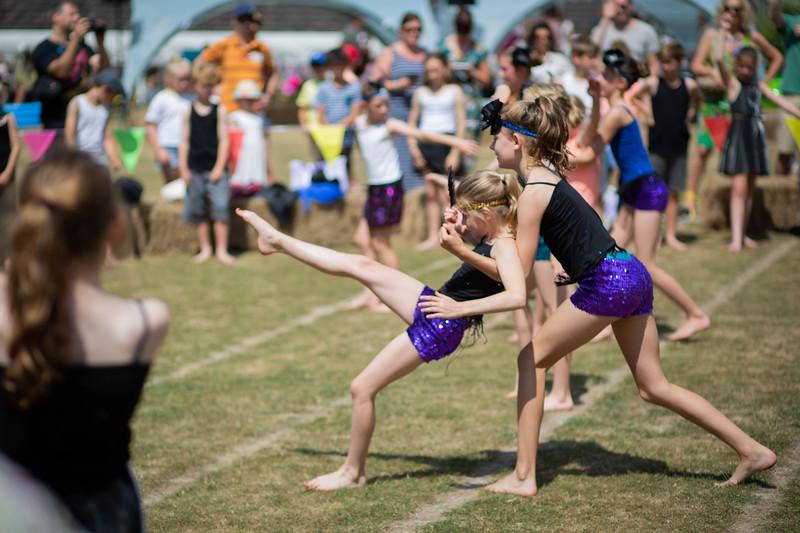 2018 - St  James Summer Fair 016