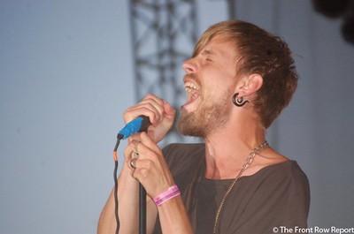 Blindside @ Cornerstone Festival 2011